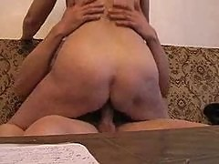 Young Guy Fucking Mommy