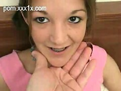 Cute teen angele