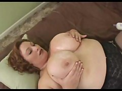 Hot Milf Fucks A Youngster