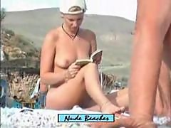 Beach nudist 0064