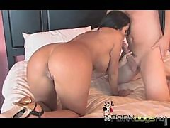 Veronica Rayne Incredible Young Fuck Session