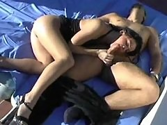 Outdoor Sex With A Teen