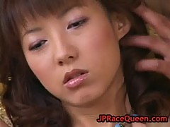 Hiromi aoyama gets clit brushed 2 by jpra ...