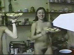 Nudist 18 birthday party (7/11)