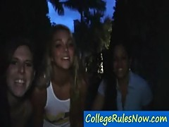 College Movies And Dorm SexTapes - CollegeRulesNow.com - clip11