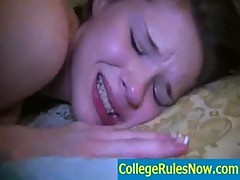 Real College Videos And Dorm SexTapes - CollegeRulesNow.com - movie-03