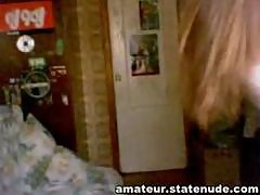 French Teen Fuck on Webcam