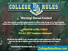 College Sex Tape Vids and Pics - CollegeRulesNow.com movie16