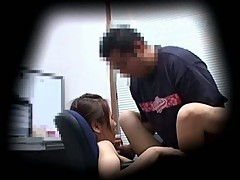 Stealing Schoolgirl blackmailed