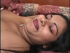 A Beautiful Indian Girl Fucked