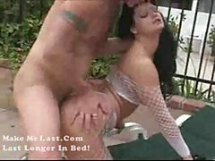 Octavia-busty milf anal in fishnet nylons final
