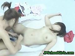 Seira Kinomoto And Yuri Shiina Having Part3
