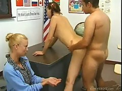 Cute little vivi anne got punished
