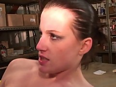 French Slut A11 mystik gangbang secretary