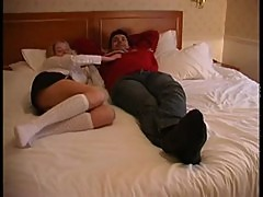 Spanking caning deep crevice xlx