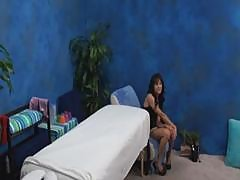 Horny Massage Girl Spy Cam Sex
