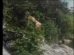 Swedish Teen & Mom's Boyfriend
