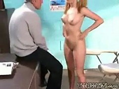 Little stripper pet - teachers pet