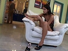 Beautiful Brittany Stone