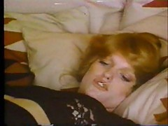 Dorothy lemay and jamie gillis (sensual fire - 1979)