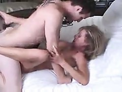 Cheating wife fucking younger guy part 2